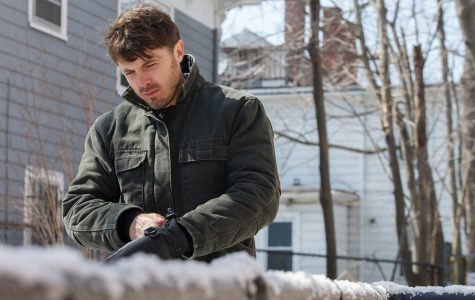 """Manchester by the Sea"" deserves an Oscar"