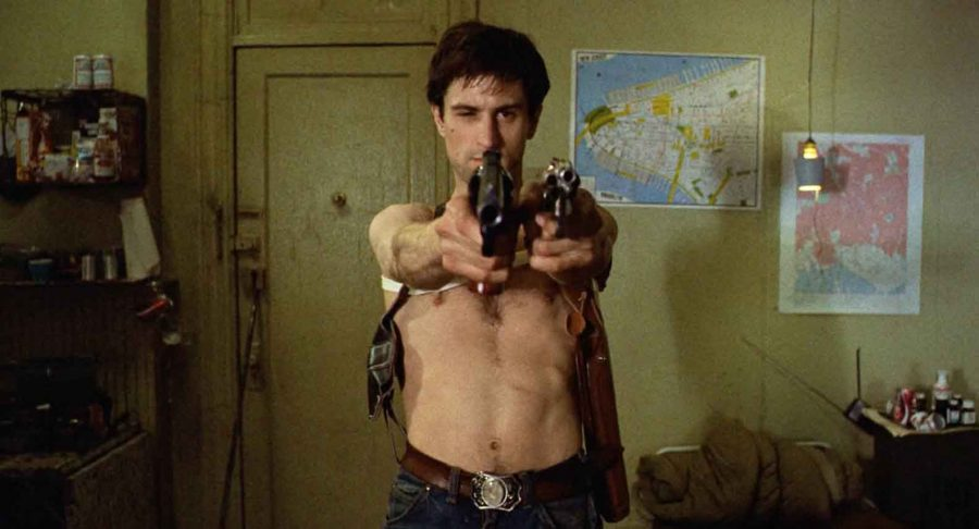 Taxi+Driver%3A+%22There+is+no+escape.%22+-Travis+Bickle