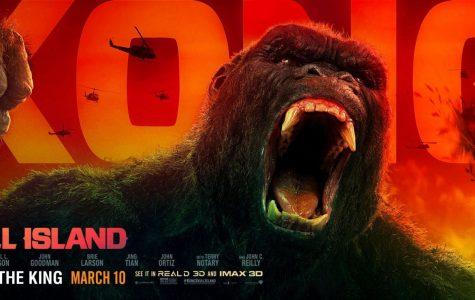 Movie Review- Kong: Skull Island, All-star Apocalypse