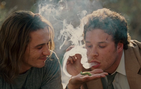 Pineapple Express: Run, Smoke and Hide