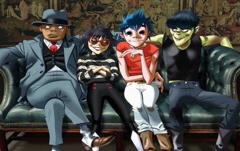 A 6 year wait turned disappointment, Gorillaz: Humanz