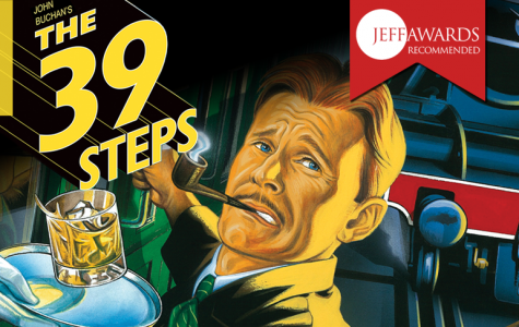 """""""The 39 Steps"""" show already wowing crowds at the MAC"""