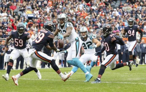 Big Day for Jackson propels Bears to ugly win