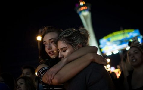 """What happens now?"" The big question following Las Vegas shooting"