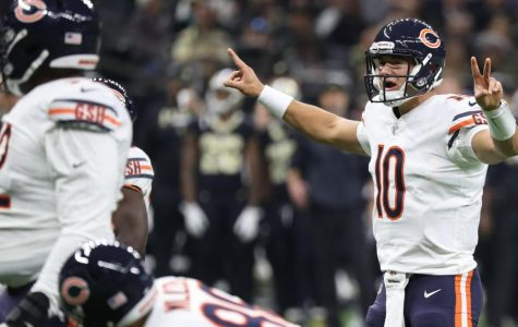 Bears lack of offensive talent is offensive