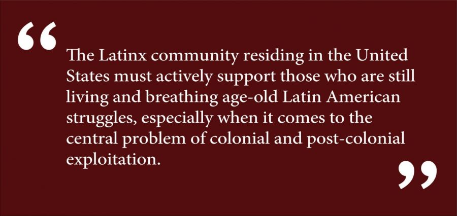 Opinion: What it now means to be Latinx in the U.S.