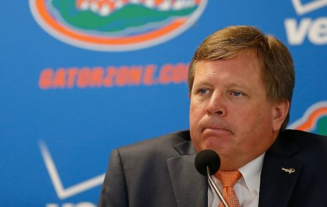 "Florida AD Stricklin is right, ""It's about more than football"""