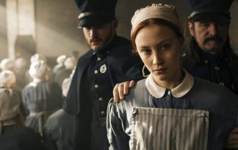Alias Grace Review: Another Harrowing Adaptation of a Margaret Atwood Novel 5/5