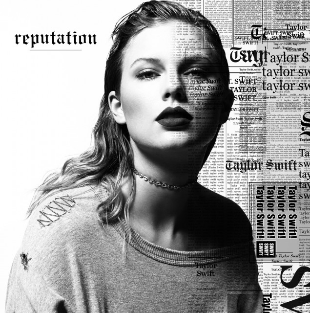 Review%3A+Taylor+Swift%27s+%22Reputation%22+tells+unexpected+story