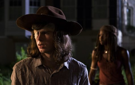 Walking Dead mid-season finale review