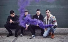 Fall Out Boy: MANIA Review: We're All Living In MANIA