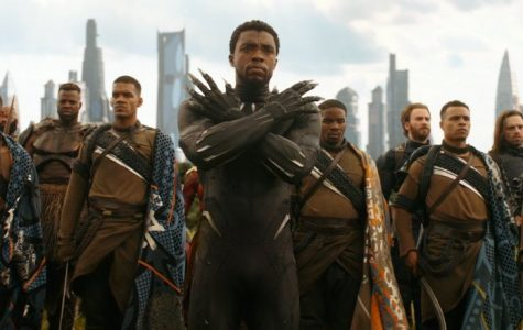 Marvel's 'Black Panther' shows the full potential of an ensemble black cast