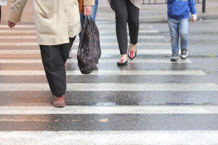 Crosswalk+Street+City+Pedestrian+Zebra