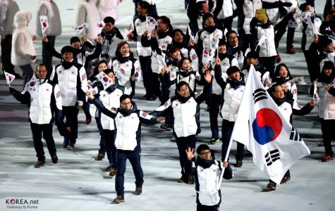 Is North Korea's participation in the Olympics a positive step for diplomacy?