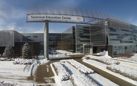 The Technology Education Center at the College of DuPage