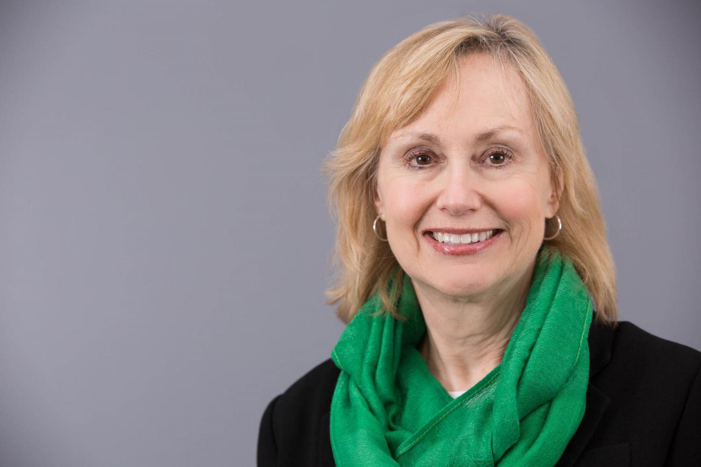 Professor and Program Coordinator Sally Fairbank