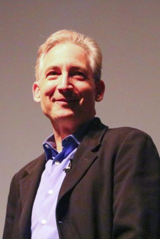 Theoretical physicist Brian Greene proposes String Theory as the theory of everything