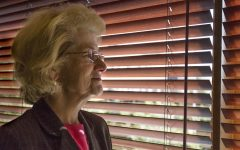 Ann Rondeau reflects upon Women's History Month