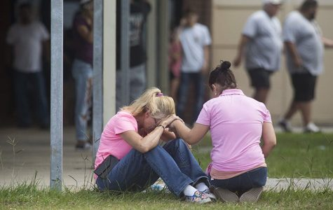 After Santa Fe, 54 percent of Texas parents support arming teachers
