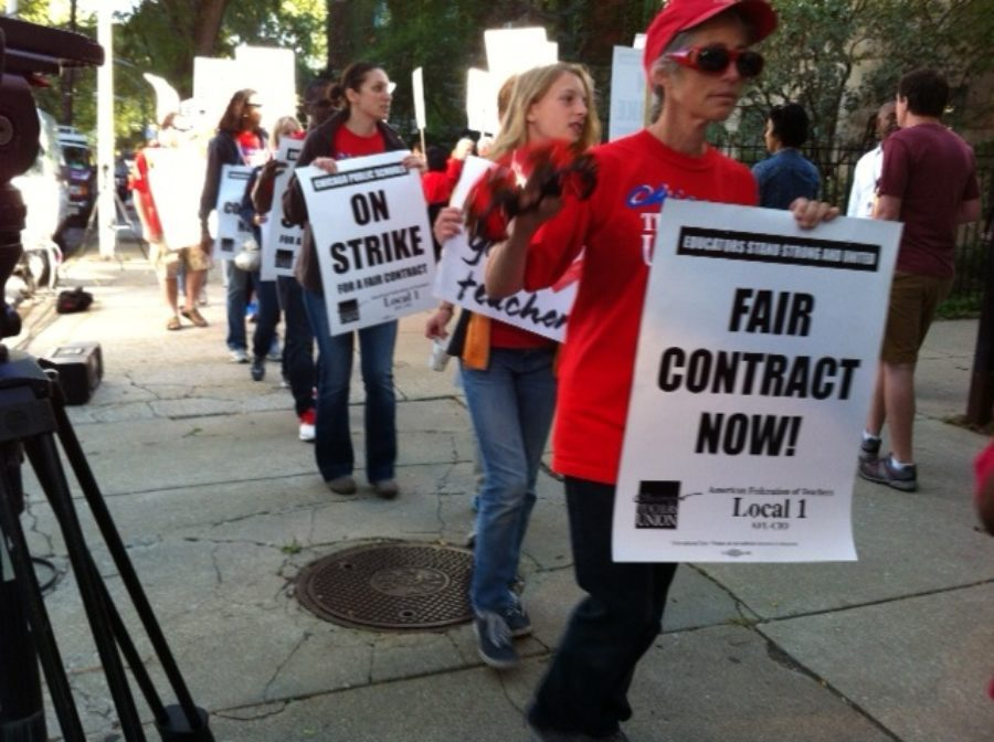 5 ways 'Janus' Supreme Court ruling could affect Illinois schools