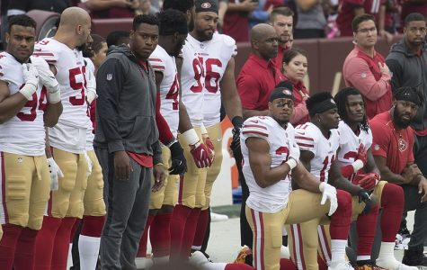 Column: Spare yourself from unnecessary drama and politics – Don't watch the NFL