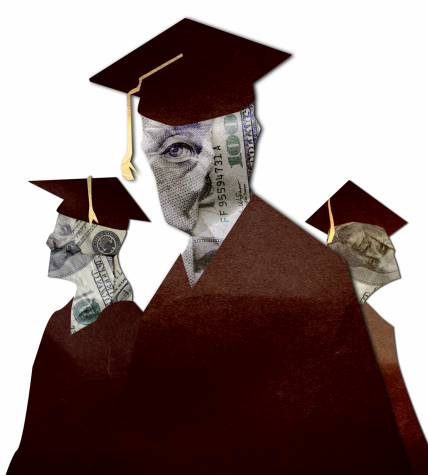 New study: Black students default on college loans at a higher rate than others