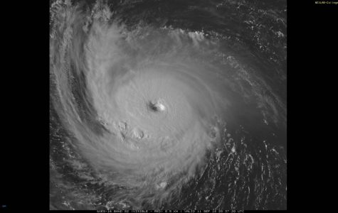 Hurricane Florence slams east coast, death toll rises