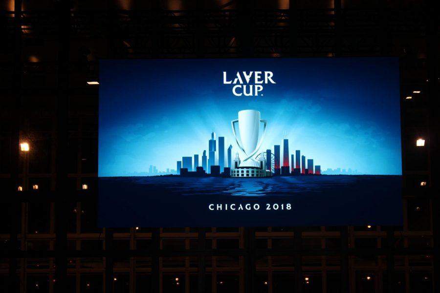 Laver Cup- Kim