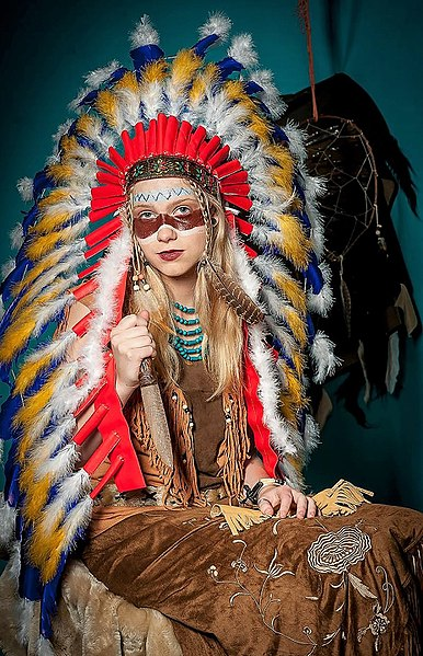 Costumes and Controversy; Cultural Appreciation V Cultural Appropriation this Halloween