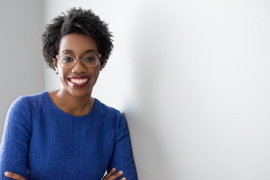 U.S House Nominee (D-14th) Lauren Underwood on the Issues, Her Time in the Obama Admin and more