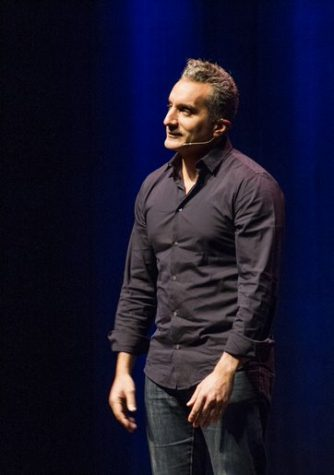 Egyptian Satirist Bassem Youssef: A Comedian in Political Exile