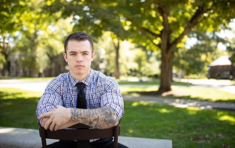 At top colleges that train America's elite, veterans are an almost invisible minority