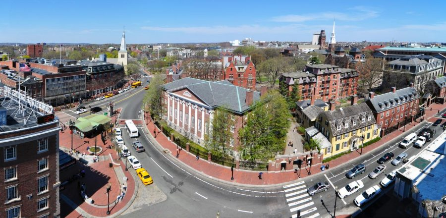 Students Suing Harvard University are going after the Wrong Target