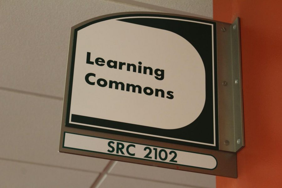 Guest Column-The gem of COD: The Learning Commons