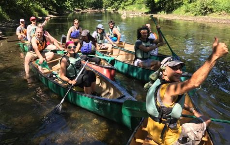 Using experiential education to define your own future