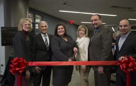 Library Media Lab Celebrates New Expansion