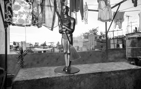 2018's Foreign Film Star:  My Thoughts on Roma as the Daughter of Mexican Immigrants