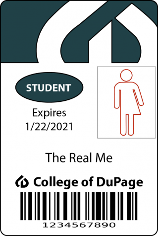 Student Life Offers Preferred Names on ID Cards