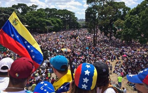 In 2017, millions protested against President Nicolas Maduro dissolving the opposition-led National Assembly congress to create a puppet congress, the Constituent Assembly. The opposition to his increasingly authoritarian actions signaled support in Hugo Chavez's 1999 Bolivarian socialist revolution was finally waning