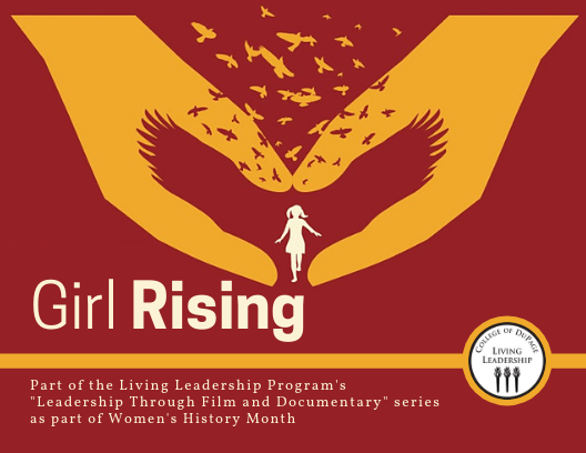 Education Pivotal For Equal Rights: Girl Rising Highlights Continued Fight