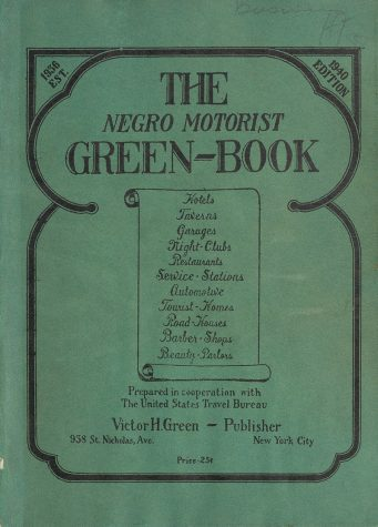 """""""Green Book"""" Is Not """"The Help"""": It's Better"""