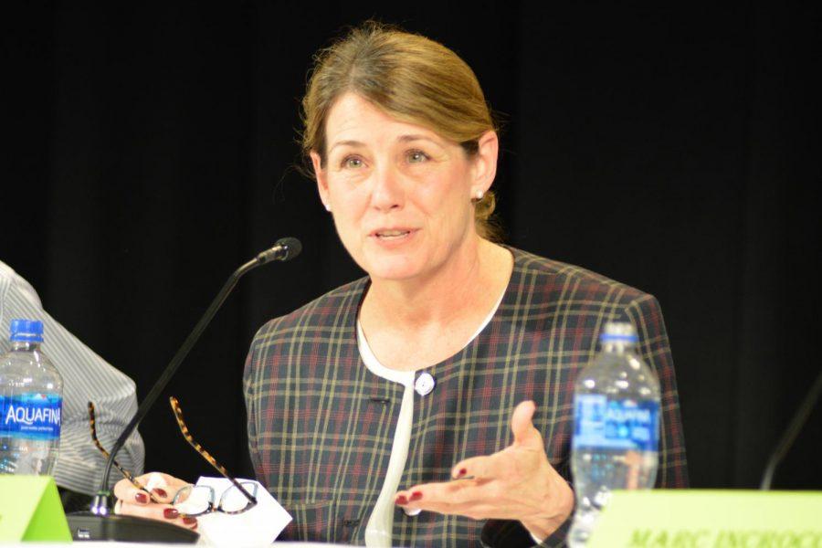 Annette Corrigan