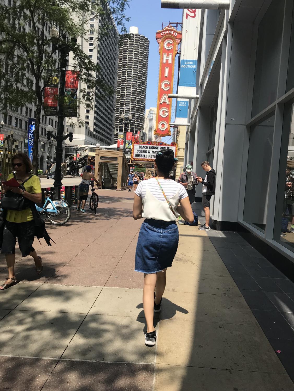 Chicago - Theatre District