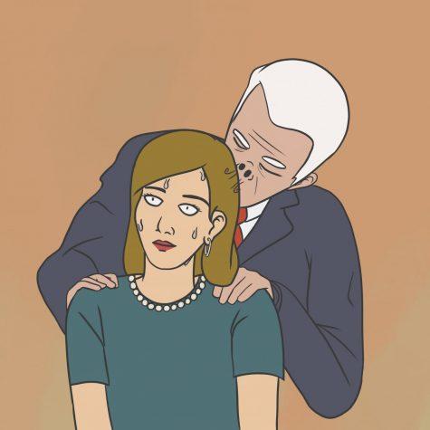 Biden will be Biden?