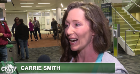 Courier TV: Jeanne Ives protest, STEMCON and Chaps Softball update