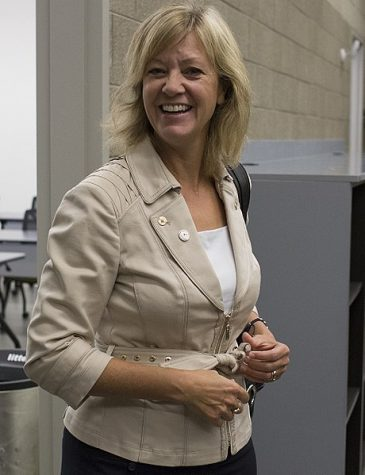 What does COD gain from Jeanne Ives' divisive discrimination?