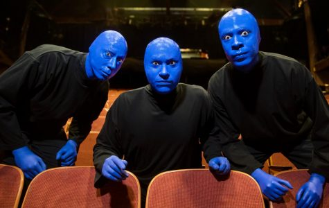 Behind the Blue Man: Blue Man Group continues its legacy in Chicago