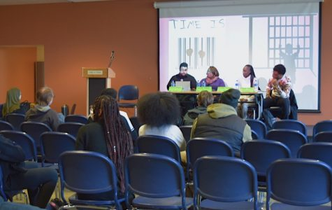 More Than Just a Color: The Black Student Alliance Speaks Out