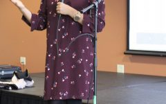 Women in Politics are Not Just Labels: (Bushra Amiwala discusses being a female Muslim elected official)