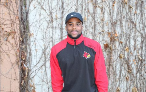 Athlete of the week: #5 Darrell Smith